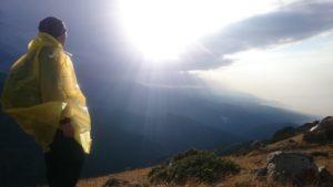 Солнце, красивая природа | Движение - Жизнь
