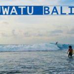 Пляж Улувату. Серфинг на Бали. Пляж Сулубан Паданг Паданг и Меласти. Цены | №21