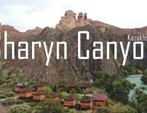 Чарынский каньон (Чарын)
