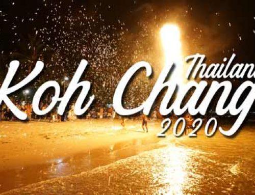 Ко Чанг 2020: цены на еду, фрукты, одежду. Обзор пляжа WHITE SAND BEACH.