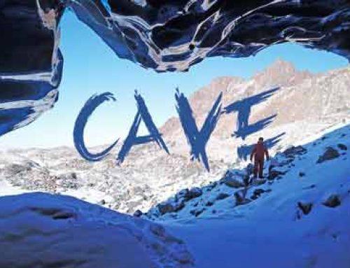Необычное и опасное место в горах Казахстана: Зеркальная пещера Заилийского Алатау. Горы Алматы.