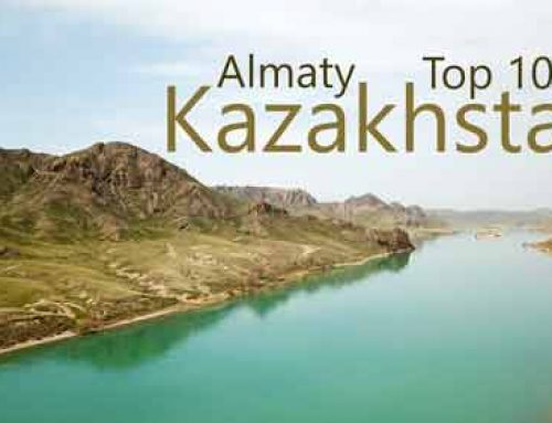 Продолжение: ТОП 10 красивых мест вблизи Алматы. О которых возможно вы не знали. Куда сходить? №2